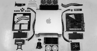 Water cooling the FASTEST Mac on the Planet