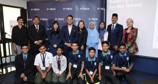 ibm-p-tech-malaysia-education