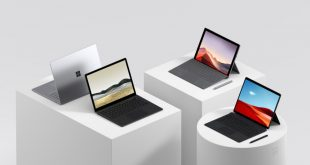 microsoft-Surface Pro 7 and Surface Laptop 3