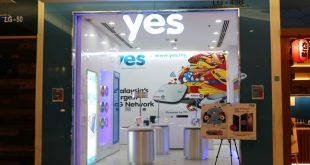 ytl yes4g-store