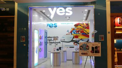 Photo of MCMC gave 800Mhz to YTL Yes4G for Commercial Services? [Comment]