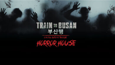 Photo of [Deal Alert] Train to Busan Horror House – Resorts World Genting