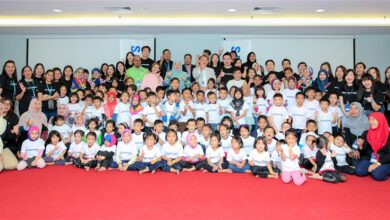 Photo of Samsung Raises Awareness On STEM Education for B40 Children