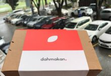 Photo of DahMakan Review: Bad Experience, Slow Delivery, will Never Order again