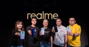 realme X2 Pro-Malaysia