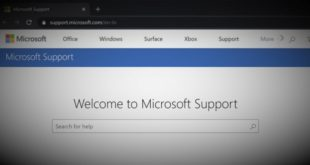 microsoft tech customer support scams