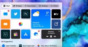 Imagining a Windows 10 Version Created by Apple