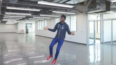 Photo of MKBHD Studio 2020 Build: Part 1!