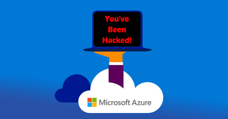 Photo of Microsoft Azure Flaws Could Have Let Hackers Take Over Cloud Servers