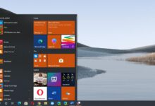 Photo of Microsoft Pulls Security Update Breaking Down Windows 10