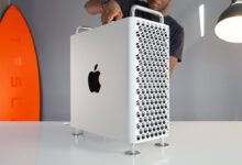 Photo of The 2020 Mac Pro: A Silent Killer!