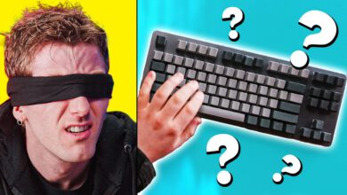 Photo of Which Mechanical Keyboard Switches are BEST? Blind Test!