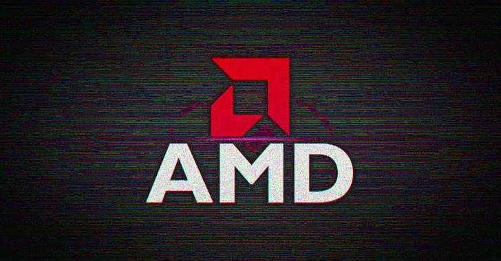 amd processor vulnerability