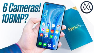 Photo of OPPO Reno3 Pro Unboxing – 108 Megapixel for the masses?