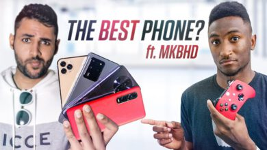 Photo of [Video] Top Smartphones of 2020? ft. MKBHD