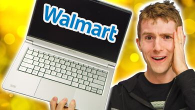 Photo of Walmart's $250 laptop is AWESOME!