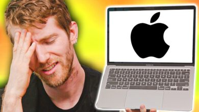 Photo of [Video] The New MacBook Air's Biggest Problem