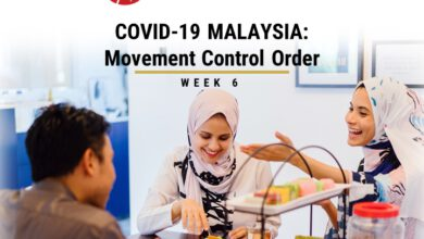 Photo of COVID-19 Impact on Malaysia – Week 6 – Study by Wisesight