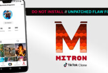Photo of Exclusive – Any Mitron (Viral TikTok Clone) Profile Can Be Hacked in Seconds
