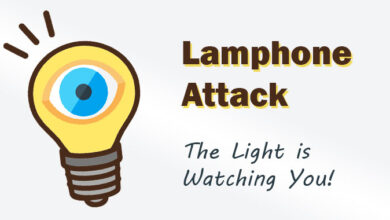 Photo of Spies Can Listen to Your Conversations by Watching a Light Bulb in the Room