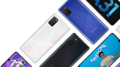 Photo of Samsung Galaxy A31 with 6.4-inch Infinity-U display now in Malaysia