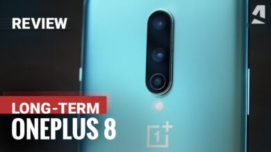 Photo of [Video] Living with the Oneplus 8 – our second review