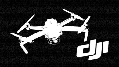 Photo of Researchers Reveal New Security Flaw Affecting China's DJI Drones