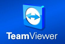 Photo of TeamViewer Flaw Could Let Hackers Steal System Password Remotely