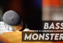 Photo of [Video] The Bass Monster! Whizzer C3