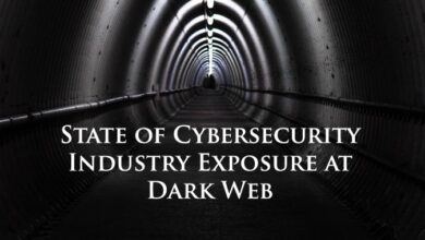Photo of 97% of Cybersecurity Companies Have Leaked Data on the Dark Web