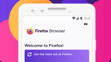 Photo of A Bug Could Let Attackers Hijack Firefox for Android via Wi-Fi Network