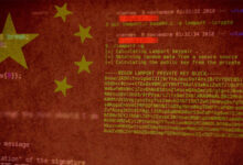 Photo of Chinese APT Group Targets Media, Finance, and Electronics Sectors