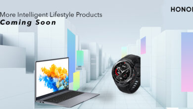 Photo of HONOR MagicBook Pro and HONOR Watch GS Pro coming soon to Malaysia