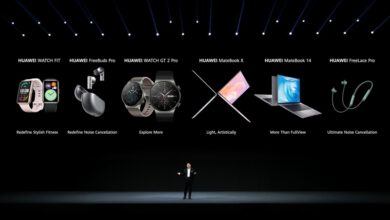 Photo of HUAWEI Expands All-Scenario Product Portfolio with Six New Products