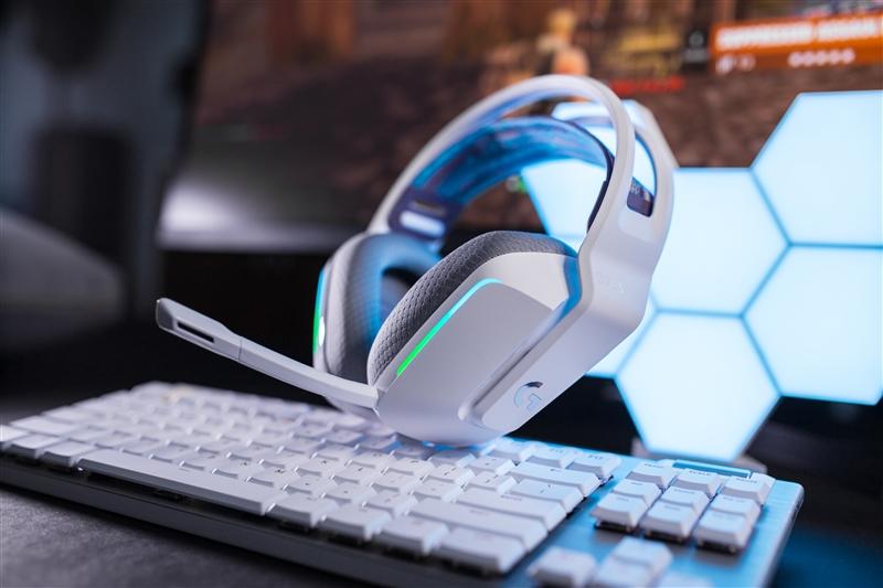 Logitech G733 LIGHTSPEED Wireless RGB Gaming Headset malaysia price