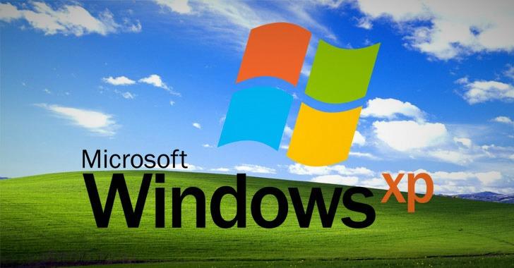 windows xp source code download