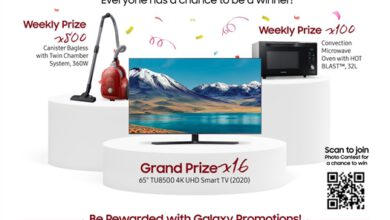 Photo of Samsung Malaysia Gemilang Confirm Amazing Campaign -prizes up to RM472,000