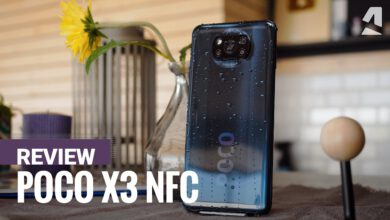 Photo of [Video] Poco X3 NFC review