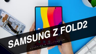 Photo of [Video] Samsung Galaxy Z Fold2 Full Review : After 2 Weeks Of Daily Use : A True King? 🤔