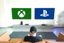 Photo of [Video] The Ultimate PlayStation vs Xbox Gaming Setup