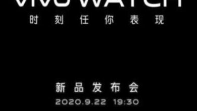 Photo of vivo Malaysia speculates on its own Smartwatch – vivo Watch