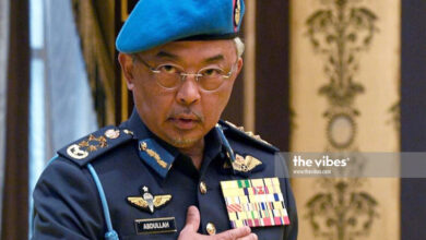 Photo of Agong sees no need for emergency declaration
