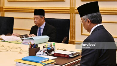 Photo of Agong took on proactive role, PM may have lost support, says expert