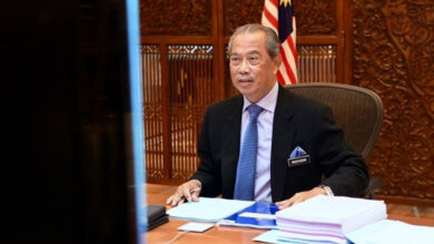 Photo of Is Muhyiddin's govt on brink of collapse?