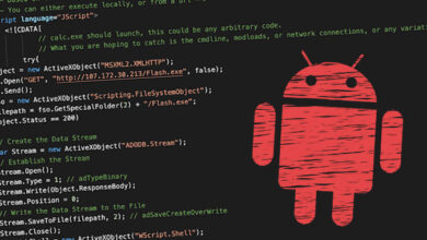 Photo of LodaRAT Windows Malware Now Also Targets Android Devices