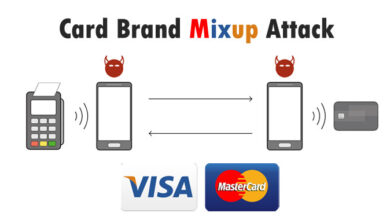 Photo of New Hack Lets Attackers Bypass MasterCard PIN by Using Them As Visa Card