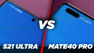 Photo of [Video] Samsung S21 Ultra 5G Vs Huawei Mate40 Pro – Camera Comparison | Let your eyes be the Judge