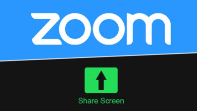 Photo of New Zoom Screen-Sharing Bug Lets Other Users Access Restricted Apps