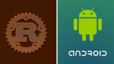 Photo of Android to Support Rust Programming Language to Prevent Memory Flaws
