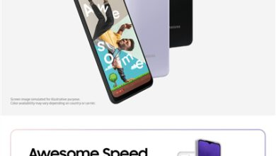Samsung-Galaxy A22 5G Malaysia